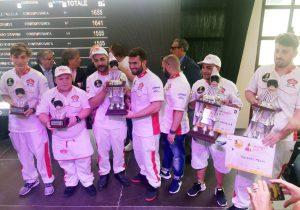 Trofeo Pulcinella Terza Edizione