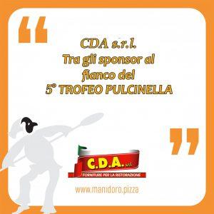 CDA SPONSOR 5 TROFEO
